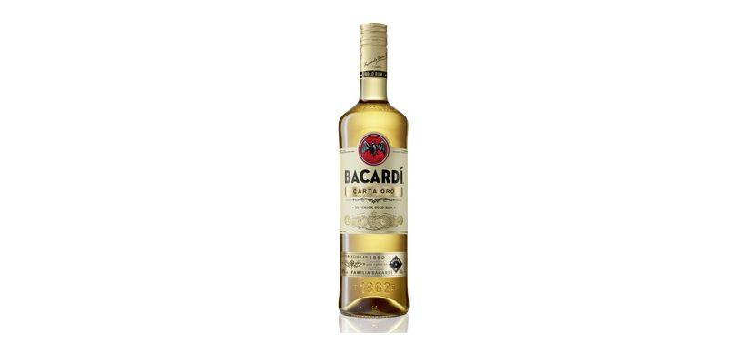 Relaunch BACARDÍ Rum