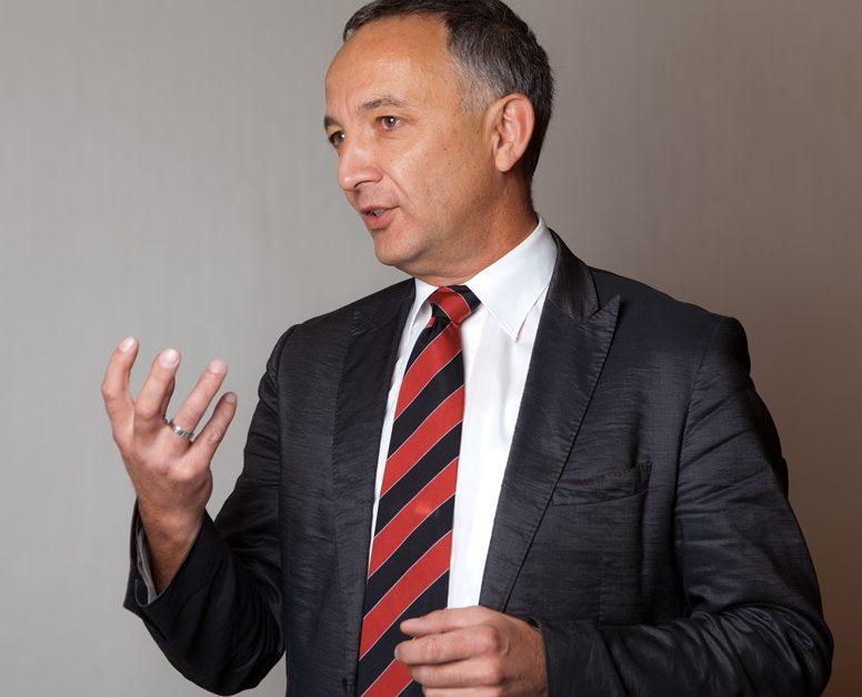 Prof. Dr.-Ing. Jens-Peter Majschak
