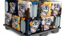 """Die Kampagne der Biersorte """"Falcon BBQ"""" von Carlsberg gewann den FTA-Award 2014 in Gold."""