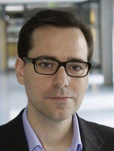 Prof. Dr. Ing. Michael Herrenbauer
