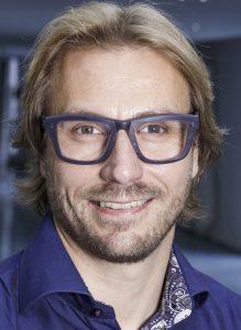 Prof. Dr. Bernhard Dusch