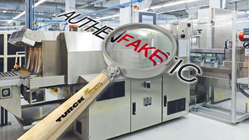 Hersteller von Nahrungsmittel- und Verpackungsmaschinen haben laut VDMA-Studie 2014 zu 83 Prozent mit Plagiaten zu kämpfen.