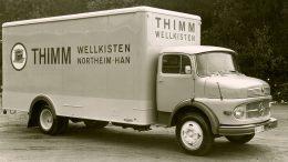 Thimm LKW 1964