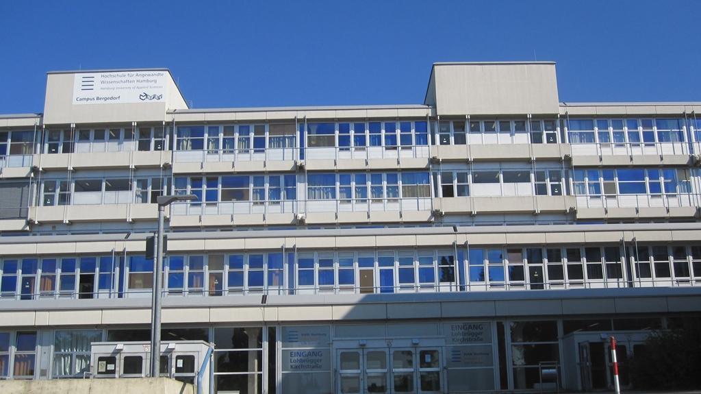 BFSV Verpackungsinstitut Hamburg