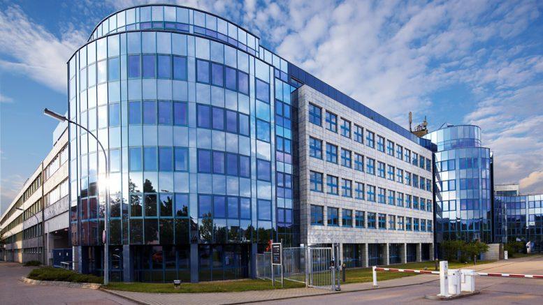 Bizerba Hauptsitz heute (Bild: Bizerba)