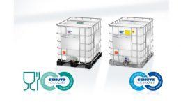 Sichere Verpackungen mit maximaler Sauberkeit und Prozesssicherheit für die verschiedensten Füllgüter.