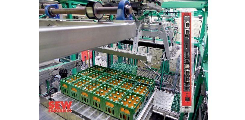 Bei der Modernisierung der Kelterei Sachsenobs spielte die Beyer Maschinenbau GmbH eine beträchtliche Rolle.