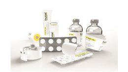 Kennzeichnungen und Dienstleistungen für die pharmazeutische Industrie sind heute die Hauptgeschäftsfelder von Faubel.