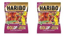 Die HARIBO GOLDBAEREN RAETSEL-edition