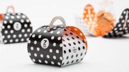 Zanpack von Zanders ermöglicht eine große Formenvielfalt und präzise Druckergebnisse.