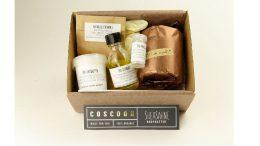 Nachhaltige Verpackung für Coscoons Naturkosmetik
