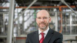 Dirk Hejnal, neuer Geschäftsführer von Indag. Bild: Indag