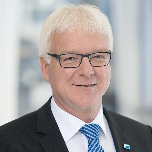 Jürgen Welker