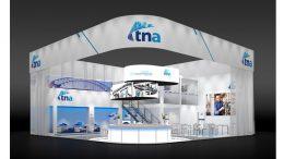 tna setzt bei seiner Präsentation auf der interpack auf eine Kombination von virtueller und erweiterter Realität.