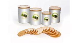 Das Unternehmen setzt sich für nachhaltige Verpackungskonzepte ein. Ein Beispiel: die GREENCAP. (Bild: United Caps)