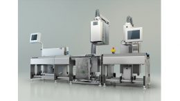 Das Preis- und Warenauszeichnungssystem GLM-levo von Bizerba.