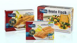 FEMEG setzt für seine TK-Verpackungen auf den neuen Schmelzklebstoff von Follmann.