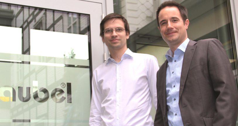 Tobias John und Frank Jäger agieren als Geschäftsführer der SIL GmbH