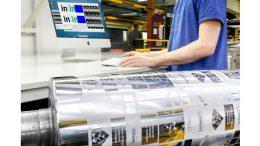 Kontrollsoftware cLynx.print optimiert den Produktionsablauf