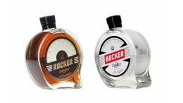 Eine Flasche, die buchstäblich schaukeln kann, von Rocker Spirits in Zusammenarbeit mit O-I