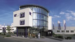 IST METZ aus Nürtingen feiert dieses Jahr 40-jähriges Firmenjubiläum.