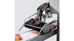 Das Inline-System AirScan wird nun auch zur Kontrolle auch von Beutelverpackungen angeboten.