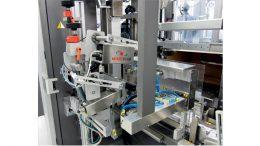 Hidden Champions in der Bildverarbeitung: Kompakte Module von Antares Vision beinhalten smarte Cognex-In-Sight-Micro-1.400-Kameras. (Bild: Antares Vision)