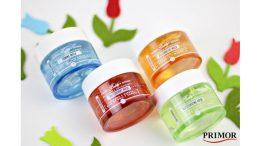 Eine neue Dose wurde speziell für Boddy's Pharmacy Skincares Anforderungen entwickelt.
