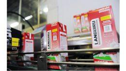 Nach der Abfüllung werden die aseptischen Kartonpackungen von SIG Combibloc mit eindeutigen QR-Codes bedruckt. Diese Codes ermöglichen die Überwachung der Prozessqualität von der Beschaffung der Rohstoffe bis zur Verkaufsstelle. (Bild: SIG Combibloc)