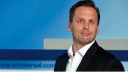 Michael Ambros ist neuer Geschäftsführer bei Schmersal.