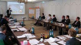 FFI Mitglieder im Szenario-Workshop