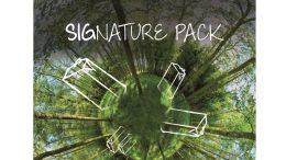 SIGNATURE PACK, die erste aseptische Kartonpackung, die zu 100 % in Verbindung zu pflanzenbasierten nachwachsenden Rohstoffen steht. Bild: SIG Combibloc