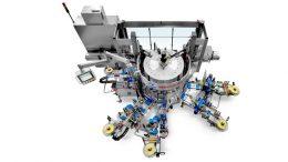 Pro Mach festigt seine Kapazitäten für den Markt der Schmucketikettierung durch Übernahme von P.E. Labellers. Bild: Pro Mach