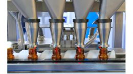 Anlage zum Abfüllen von Pharma- und Biopharmaprodukten. (Bild: UTL