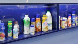Jeder zweite Aussteller präsentiert auf der drinktec Lösungen für die Milchindustrie.
