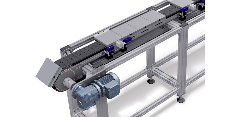 Bild: Maschinenbau Kitz