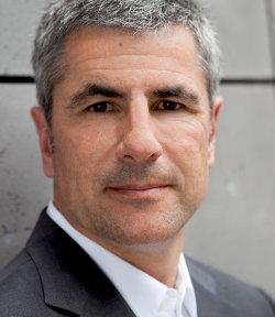 Christian Kühnhold, CEO von Pooling Partners für PAKi Services