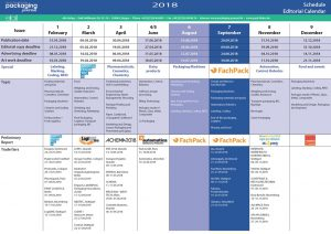 PJ Coverage and Schedule EN 2018