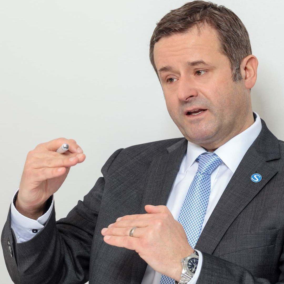 PM Sealpac Stefan Dangel