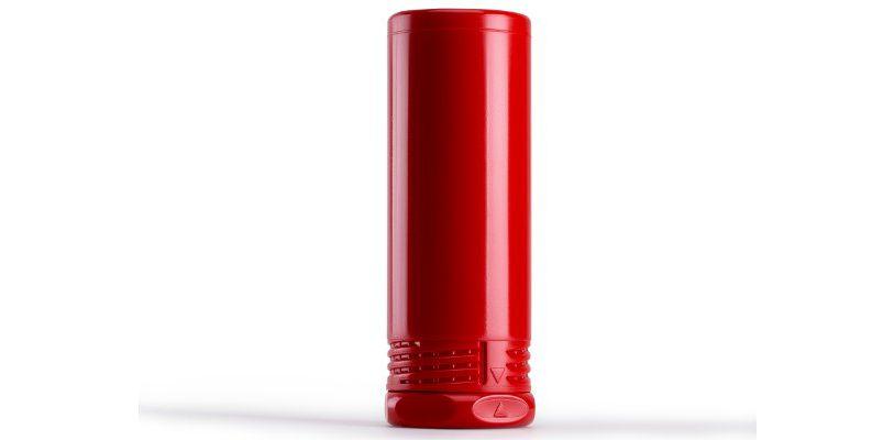 """Die Kunststoffverpackungshülse """"TwistPack Plus"""" ist lieferbar in den Materialien PE, PP und PVC. Bild: rose plastic"""