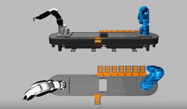 Auto BuR 5 simulationstool