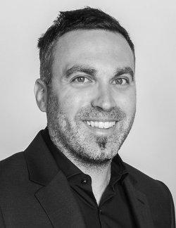 """Cyril Drouet, Juryvorsitzender der """"Design Challenge - Better with less"""""""