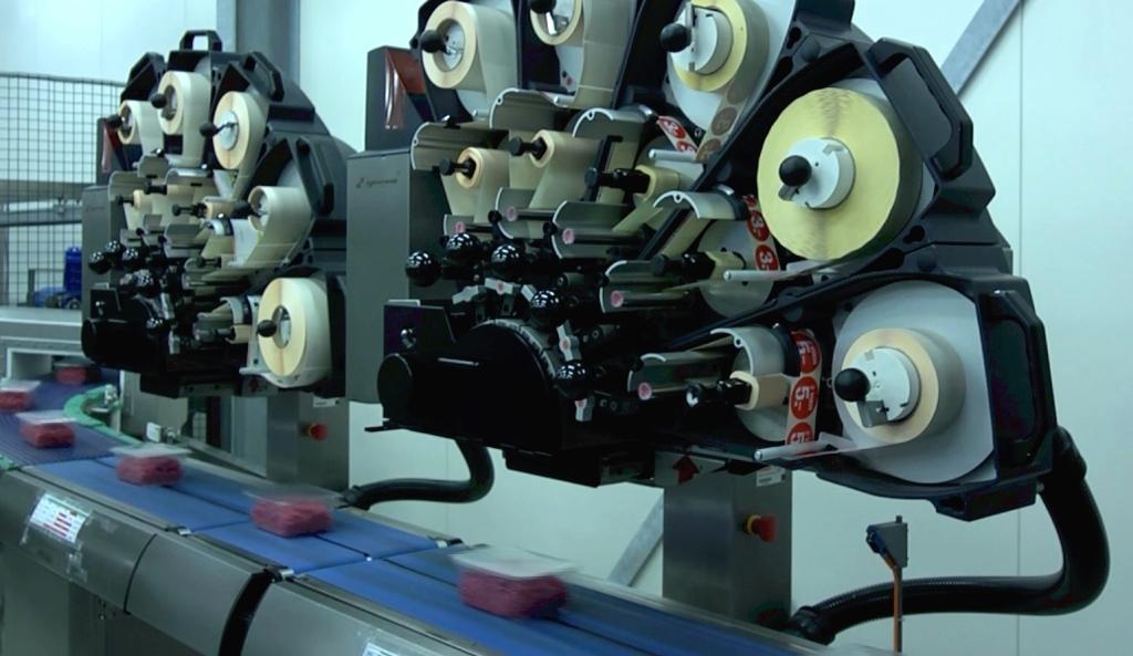 Eti Espera 1 Mehrrollendrucker bei ProMessa