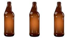 """Die innovative Flasche """"Artesanal 500"""" wurde besonders für Craft-Beer- und Gourmetbiersorten entwickelt."""