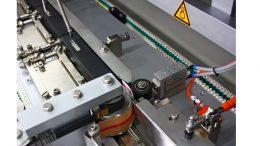 Maßgeschneidert für den Einsatz in modernen Sackverpackungsanlagen.