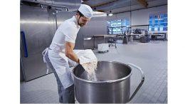 Den optimalen Schutz der zu verpackenden Lebensmittel garantieren die Papiersackhersteller mit umfangreichen Maßnahmen der Qualitätssicherung.