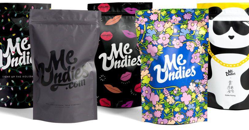 Verpackungen für die Generation Z, Beispiel: MeUndies (Bild: lumi.com)