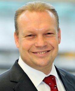 Dietmar Eiden, Geschäftsbereichsleiter Messemanagement Koelnmesse