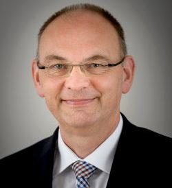 DVI-Geschäftsführer Winfried Batzke
