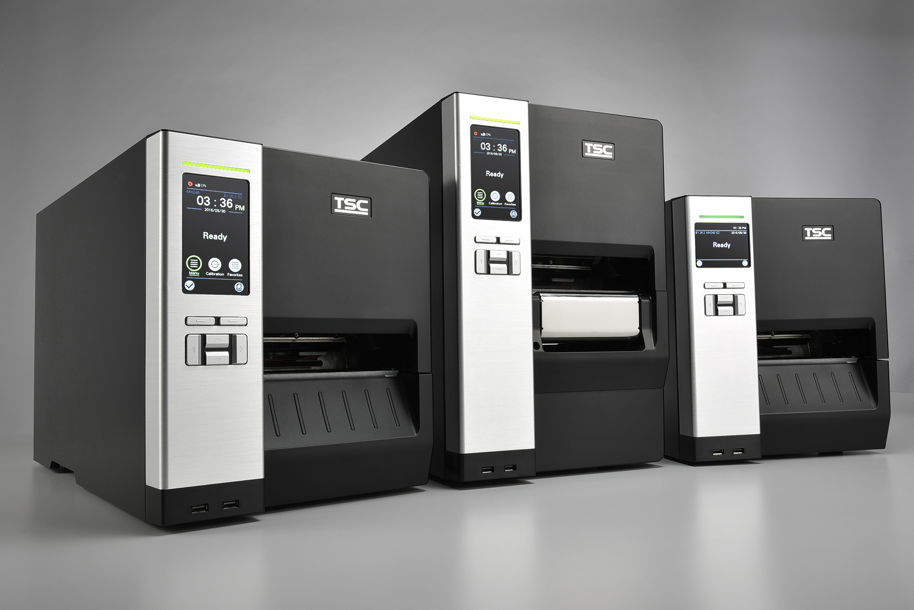 LM TSC 3 MH240 Serie